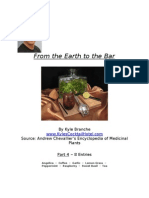 From the Earth to the Bar - Part 4