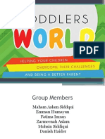 Toddlers World