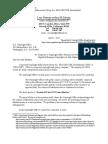 TorrentFreak - Copyright Enforcement Group Inc d b a CEG TEK International - First Round Comments