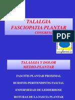Talalgia