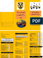 Final Report Cards