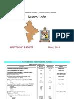Perfil Nuevo Leon
