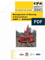 CPA Good Practice Guide Excavation