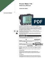 Spesifikasi PM710
