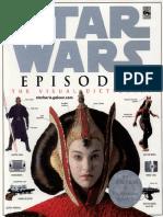 DK Publishing - Star Wars - Episode І Vіsual Dictionary