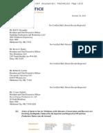 Amended complaint - Sierra Club vs Chesapeake et al