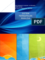 Ppt Sistem Pernapasan