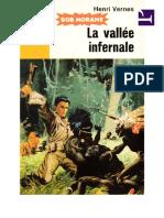 Bob Morane La Vallée Infernale