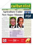 The Agriculturalist_April 2016