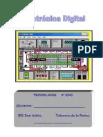 Electrónica Digital Con Ejercicios Curso 06-07 (José Luis) Ampliado