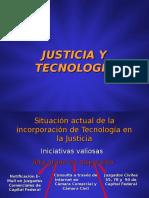 Dr. Palma -Justicia y Tecnología