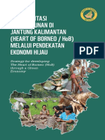 20141218050413_UNORCID PKY - Launch of the National Strategic Action Plan for Implementation of a Green Economy - Kalimantan - 2 December 2014 - Laporan Ekonomi Hijau HoB 2014 2