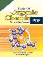 Samplebook-Tools of organic chemistry