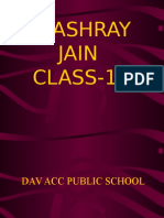 Aashray Jain Acid Base