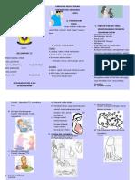 Leaflet Manajemen Nyeri