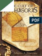The Cult of Pythagoras - Math and Myths