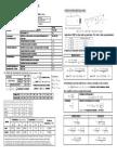 Formulario Cálculo sección línea BT - v1