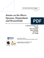 Asians on the Move