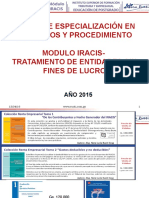 Introduccion Al Iracis