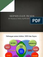 Sepsis Mods