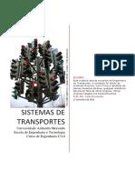 Apostila Sistemas de Transportes