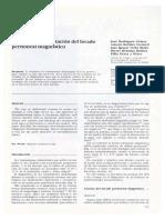 Lavado Peritoneal