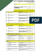 Klasy Ekspozycji wg Pn-En 206-1 z Uzupełnieniem Pn-b-06265