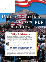 chapter 9 - political parties and politics