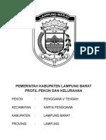 Copy of Pekon Penggawa v Tengah
