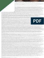 El escrito completo que presentó Cristina Kirchner ante el juez Bonadio