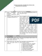 Daftar Pertanyaan Pegadang Penampung Pekon Dan Penampung Kecamatan Pahmungan