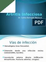 Artritis Infecciosa (1)