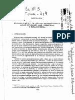 Manuel Diez de Velazco - Instituciones de Derecho Internacional - Punto 03 y 04 Bolilla 05 1