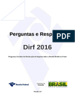 Dirf2016 Perguntas e Respostas 20151228