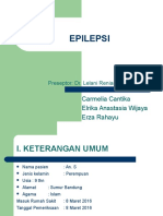 CRS Epilepsi