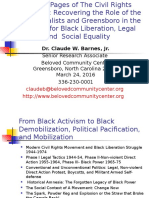 Missiong Pages of the Civil Rights Movement 4-13-16