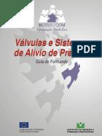 Valvulas e Sistemas de Alivio de Pressão