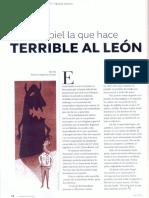 La Piel Del Leon
