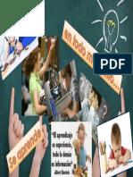 Activ. 1 Que Es El Aprendizaje