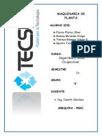 Seguridad y Salud ATS - TECSUP