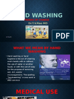School hygiene preventing infections
