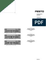 Dossier Basic Festo