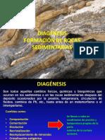 5.2. Diagénesis