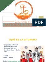 Pastoral Litúrgica