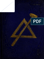 The Gems of Masonry Emblematic and Descriptive by Sherer, John