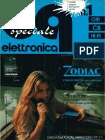 CQ Elettronica 1978