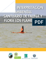 Plan Interpretacion Ambiental Sff Los Flamencos