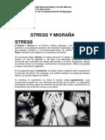 Stress y Migraña