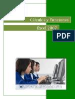 5- UTN-FRBA Manual Excel 2007 Cálculos y Funciones