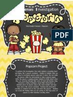 popcorn project